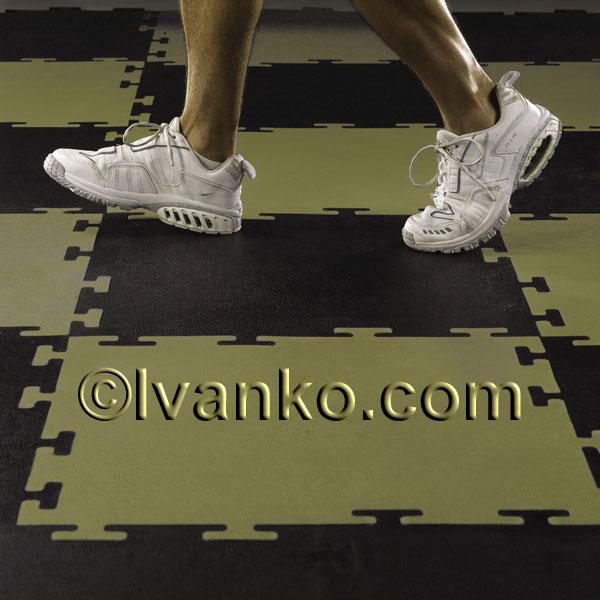 Ivanko Rubber Gym Flooring Ivanko Com