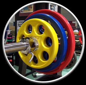 olympic weightlifting steroid use